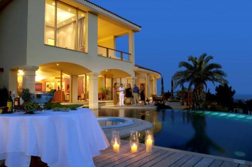Zelemenos Villa -Exclusive Villa